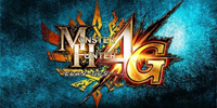 MH4G ストーリークリア