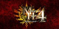 MH4狩猟記1121
