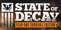 State of Decay: YOSE 配信開始