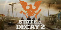 State of Decay 2 クリア