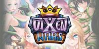 Vixen Wars プレイヤーレベルカンスト